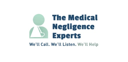 The Medical Negligene Experts Logo