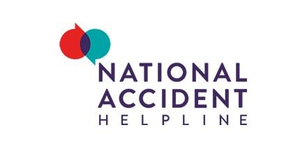 National Accident Helpline Logo