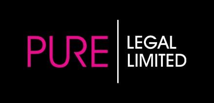Pure Legal Logo