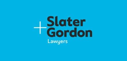 Slater and Gordon Logo